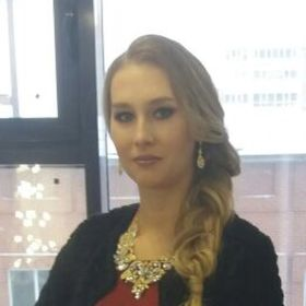 Кирютенко Ярославна