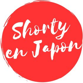 Shorty En Japon