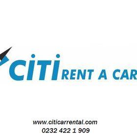 CİTİ RENT A CAR