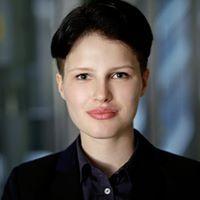 Joanna Dymarska
