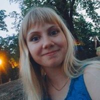 Alexandra Sergeeva