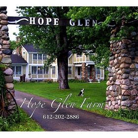 Hope Glen Farm LLC Wedding Venue