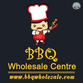 BBQ Wholesale Centre