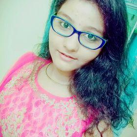 trishala singhavi