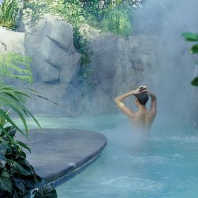 Sycamore Mineral Springs Resort & Spa