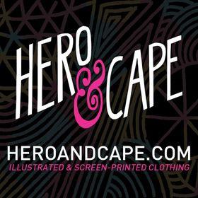 Hero & Cape
