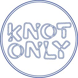 Knot Only Scarves