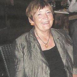Grethe Bak