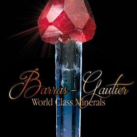 Barras Gautier