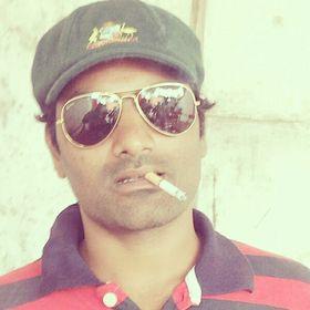 Shabaaz Ali
