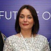 Olesya Malygina