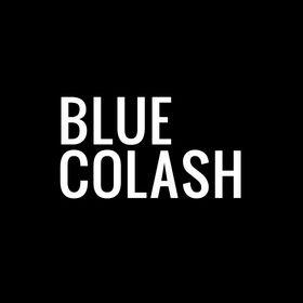 Blue Colash Bluecolash En Pinterest