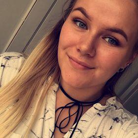 Serina Josdal Høiaas