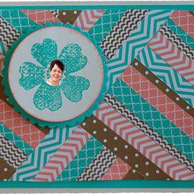 Stampin' Up!  Peggy Welkener - CardArt by pegwel Osnabrück