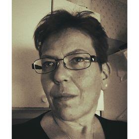 Lena Alfredsson