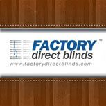 Factory Direct Blinds