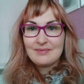 Anne Sanden