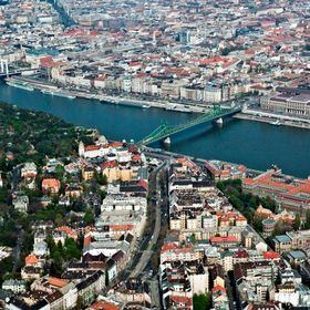Danube Cruises Budapest