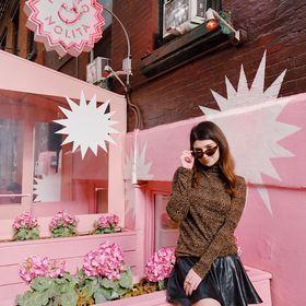 Cate Cole Chic   Fashion & Social Media Creative