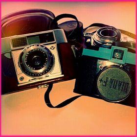 Lomo-art polaroid-notes