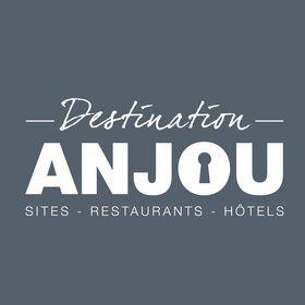 Destination Anjou