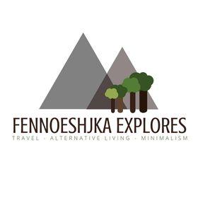 Fennoeshjka Explores