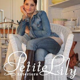 Petite Lily Interiors *www.petitelilyinteriors.fr*