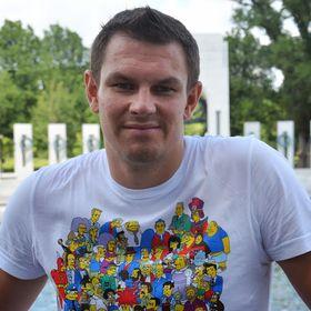 Tomáš Prokopec