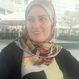 Lobna Ismail