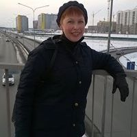 Елена Скипина