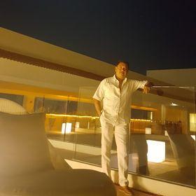 Horacio Tlahuel