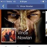 Vince Nowlan