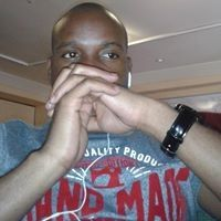 Humphrey Khongy-kg Chabalala