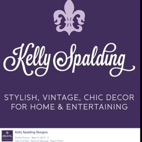 Kelly Spalding Designs
