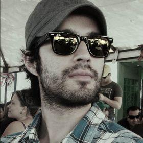 Alejandro Fraile