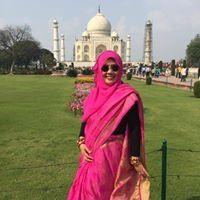 Asmawati Amin