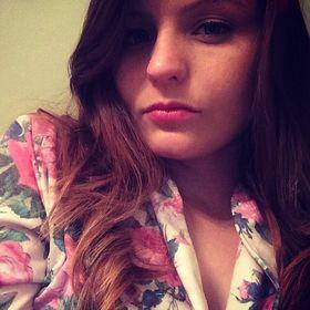 Hannah McCoy