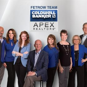 Fetrow Team at Coldwell Banker Apex