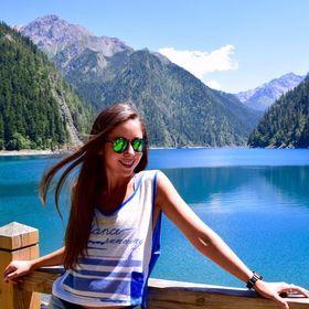 Beatriz Gomes Two Traveling Consultants