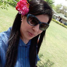 Ashima Mehra