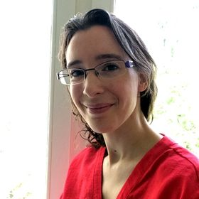 Gaelle Berny