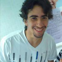 Rafael Coimbra