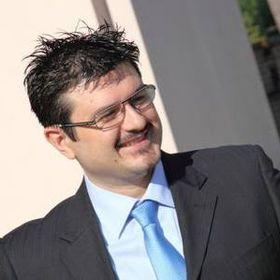 Marco Sgobbi