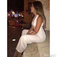 Alessia Firera