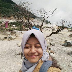 Azizah Rahma