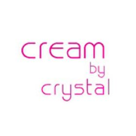 Cream by Crystal