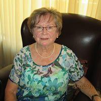 Joanne Pretorius Berning
