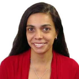 Dr Yasmin Bera