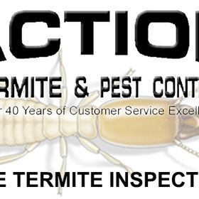 Action Termite and Pest Control