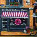 Miniature Perfume Shoppe